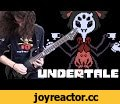 Undertale SPIDER DANCE - Metal Cover || ToxicxEternity,Gaming,undertale,undertale spider dance,undertale muffet,undertale muffet theme,undertale spider dance cover,undertale spider dance remix,undertale spider dance metal,undertale spider dance guitar,undertale spider dance rock,undertale