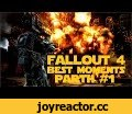 Fallout 4 Best Moments Parth #1,Gaming,Fallout (Video Game Series),Fallout 4,Video Game (Industry),Fallout 4 Best Moments Parth #2,Action Role-playing Game (Video Game Genre),Fallout 4 Best Moments,Let's Play Fallout 4,Fallout 4 Let's Play,Game Play Fallout 4,Gameplay Fallout 4,Fallout 4 Game