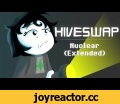 Hiveswap OST - Nuclear (Extended),Music,homestuck,hiveswap,vgm,video game,video game music,video games,gaming,music,what pumpkin,joey claire,homestuck adventure game,I didn't see luminantAegis extend this one, so I did it myself. Hope you guys like this short song as much as I did. (lumi, I'm not