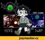 JOEY CLAIRE Jis(6 SWAP