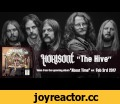 """HORISONT - The Hive (Album Track),Music,horisont,the hive,about time,electrical,century media records,graveyard,witchcraft,kadavar,stoner rock,psychedelic rock,swedish,hard rock,blues rock,HORISONT - The Hive (Album Track). Taken from the album """"About Time"""". Century Media Records 2016."""