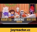 Новый Год - [Undertale Анимация],Film & Animation,Undertale,Андертейл,Фриск,Чара,Папирус,Санс,Ториэль,Асгор,Флауи,Новый год,Animation,Undertale animation,undertale анимация,DanikStudio,New Year,2017,Undertale New Yaer,Undertale Новый год,undertale chara,undertale frisk,undyne,gaster blaster,frisk un