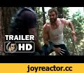 LOGAN Official Red Band Trailer #2 (2017) Hugh Jackman Wolverine Movie HD,Film & Animation,logan,logan trailer,logan movie,logan 2017,hugh jackman,patrick stewart,wolverine,x-men,x-men movie,logan trailer 2017,official,2017,marvel movie,wolverine movie,hugh jackman logan,LOGAN Official Trailer #2