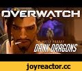 Overwatch Animated Short | Dank Dragons,Gaming,Juston Bibero,Overwatch Animated Short | Dank Dragons,Overwatch Animated Short Dank Dragons,Overwatch Dank Dragons,Overwatch dragons parody,Overwatch dragons mlg,Overwatch dragons meme,dragons mlg,dank dragons mlg,dragons meme edit,overwatch