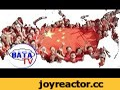 До чего Россия с Китаем додружилась,News & Politics,Вата ТВ,vata tv,Вата tv,ватные новости,вата news,приколы,путин,россия,putin,russia,приколы 2017,российско-китайская дружба,газопровод в Китай,Пекин,экспорт в Китай,китайский импорт,Си Цзипин,межконтинентальные ракеты,у границы с РФ,сотрудничество,м