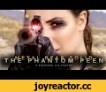 Brazzers Presents: Metal Rear Solid: The Phantom Peen XXX Parody (OFFICIAL SFW TRAILER),Entertainment,Brazzers,Trendzz,Metal Gear Solid,MGS V,The Phantom Pain,Phantom Peen,parody,official,trailer,upcoming,charles dera,chapter 3,casey calvert,battle,sniper,quickscope,noscope,Mother