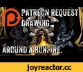 Patreon Drawing Request- Around a Bonfire (Dark souls3),Film & Animation,Darksouls 3,Darksouls,Patreon,Drawing,Timelapse,animation,nch,nchproductions,Flash,A patreon request drawing requested from my pester NCH tier. give your support over at my patreon page. https://www.patreon.com/NCHproductions