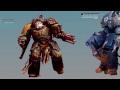 ВМ 87 - Либрариум: Броня Астартес,Howto & Style,астартес,astartes,adeptus astartes,адептус астартес,космодесант,space marines,космический десант,силовая броня,терминаторская броня,броня космодесанта,центурион,шон,шон гизатулин,голос императора,варп маяк,варп-маяк,Адептус Астартес или Космодесант - э