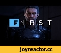 The First 13 Minutes of Mass Effect Andromeda (4K 60fps) - IGN First,Gaming,PC,IGN,PS4,RPG,sara,ryder,space,games,galaxy,BioWare,Gameplay,andromeda,Xbox One,mass effect,scott ryder,Electronic Arts,mass effect andromeda,Mass Effect: Andromeda,4k,pc,beginning,first,minute,top videos,ign