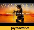 WONDER WOMAN - Official Origin Trailer,Entertainment,Wonder Woman,Wonder Woman Film,Official Trailer,Official Origin Trailer,Gal Gadot,Chris Pine,Connie Neilsen,Robin Wright,Themyscira,Amazon Warriors,Movies,Film,Action,Adventure,Fantasy,DC,DC Comics,DC Universe,DCEU,Movie Trailers,Film