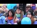 Митинг Крым в Сыктывкаре 18 марта 2017,People & Blogs,7х7 горизонтальная Россия (блоги,мнения,люди),7на7,7х7,7x7,блоги,люди,события,новости,Россия,Сыктывкар,Крым,митинг,18 марта 2017 года в Сыктывкаре на Театральной площади состоялся митинг-концерт в честь третьем годовщины присоединения Крыма к Рос