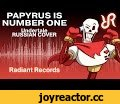 Undertale [Papyrus is Number One] на русском перевод / RUS vocal cover,Gaming,Papyrus is Number One,Undertale,Undertale song,Undertale parody,We are Number One,We are Number One parody,We are Number One song,LazyTown,LazyTown parody,LazyTown song,Undertale Papyrus,Undertale Sans,Undertale Frisk,Robb