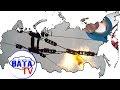 Как весь мир ничего не может без России,Comedy,Вата ТВ,vata tv,Вата tv,ватные новости,вата news,приколы,путин,россия,putin,russia,приколы 2017,Пушков,Валентина Матвиенко,США,Трамп,USA,Trump,ООН,ядерные державы,разоружение,коалиция,МИД Великобритании,отношения с Россией,Ле Пен,Кремль,Петр Толстой,ПАС