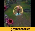 PBE Preview: Conqueror Karma,Gaming,,