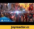 Marvel Heroes Omega | Announce Trailer | PS4,Gaming,playstation,playstation 4,sony playstation,playstation games,computer games,video games,computer games industry,sony playstation games,sony,software,video games software,computer game software,ps4,ps 4,psvr,playstation vr,ps vr,Playstation virtual