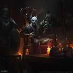"NUARE 'The Elder Scrolls: Legends"", © 2017 ZeniMax Media Inc. / Nuare Studio Inc."