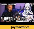 Flowering Night (Sakuya's Theme) || Metal Cover by RichaadEB,Music,Touhou,Touhou music,touhou remix,touhou metal,touhou cover,flowering night,flowering night cover,flowering night remix,flowering night metal,flowering night guitar,phantasmagoria of flower view,Touhou Kaeidzuka,東方花映塚,sakuya's theme,s