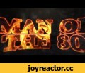 "Jorn - ""Man Of The 80's"" (Official Lyric Video),Music,Frontiers Records,Frontiers Music,Hard Rock,Heavy Metal,Power Metal,Progressive Metal,Progressive Rock,Prog Metal,Prog Rock,Album-Oriented Rock,Melodic Rock,Italy,JORN,Jorn Lande,Norway,Man Of The 80's,Life On Death Road,Ronnie James"