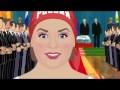 """Путин насилует Россию!,Comedy,путин,владимир путин,путин насилует,путин насилует россию,насилует россию,россия,росия,Шедевральный мультфильм """"Маленький и большая"""" о том, что сейчас имеют россияне за """"17 лет брака гэбэшного недоростка-гопника с Россией""""."""
