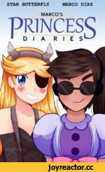 STAR BUTTERFLY