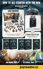 HOW TO GET STARTED WITH THE HEW WARHAMMER Your essential 280-page guide to the new edition and the 41st Millennium. The best Warhammer 40,000 box ever Two armies and your new book WARHAMMER 40,000 INDEX ROOKS Choose your allegiance! The rules for every Warhammer 40,000 model across five bo