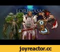 Loregasm 5: Gods and Goddesses,Gaming,,►New to the channel? Subscribe here: http://bit.ly/2rsZaBv  ►Special thanks to Marry Mind for producing some of the amazing Gods and Goddesses artwork for this video! Marry Mind's TI Merch Submission. Check it out here: http://bit.ly/2qO7olc Marry Mind's Twit