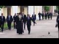 Путин поприветствовал голубя,People & Blogs,,Путин поприветствовал голубя