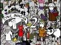 Cynic Mansion Show, выпуск 2,Comedy,cynicmansion,комикс,анимация,мультфильм,cynic mansion,comics,pikabu,joyreactor,пикабу,джойреактор,юмор,humor,И бонус в конце видео, зрители. Подписывайтесь на канал и ставьте лайки, друзья! Следите за обновлениями Cynic Mansion Show в паблике комикса: https://vk.