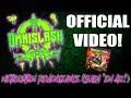 Omnislash - Metalliation Revengeance (Slash 'Em All!) OFFICIAL VIDEO,Music,Omnislash,Band,Baltimore,Heavy,Metal,Power,thrash,New Wave of Traditional Heavy Metal,Iron Maiden,Arcade,Classic,Pinball,Soundstage,Hammerfall,Delain,Judas Priest,Metalliation Revegeance (Slash 'Em All!),Slash 'Em
