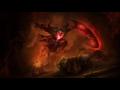 Darkin Kayn | Login Screen - League of Legends,Gaming,Riot Games,Riot,League of Legends,League,LoL,MOBA,kayn,emo,edgelord,mascara,