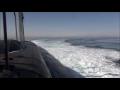 Пуск крылатой ракеты «Гранит» с АПЛ «Томск» Тихоокеанского флота,News & Politics,АПЛ,Тихоокеанский флот,ТОФ,крылатая ракета,Гранит,пуски ракет,Экипаж атомного подводного крейсера «Томск» Тихоокеанского флота успешно произвел пуск сверхзвуковой крылатой ракеты «Гранит» по береговой цели, находившейся