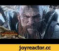 Total War: WARHAMMER - Norsca - Cinematic Trailer,Gaming,Total War,Creative Assembly,CA,new,1080p,Norsca,Trailer,Cinematic,Announce,PreOrder,Warhammer,Warhammer 2,In the far north, between the Chaos Wastes and the Sea of Claws, lies Norsca. Fanatical servants of the dark gods, they will stop at