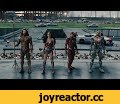 Justice League | SDCC Trailer | 2017 [HD],Film & Animation,System.Linq.Enumerable+WhereSelectEnumerableIterator`2[System.Char,System.String],Justice League - Official Trailer. A film by Zack Snyder and Joss Whedon starring Ben Affleck, Gal Gadot, Henry Cavill, Jason Momoa, Ezra Miller and Ray