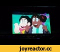 SDCC17 Steven Universe: New episode sneak preview,People & Blogs,,Also this! From the Steven Universe panel at San Diego Comic Con 2017