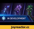 In Development: Kel'Thuzad, Skins, Mounts, and more!,Gaming,Blizzard Entertainment,BlizzHeroes,Heroes of the Storm,Kel'Thuzad,Archlich of Naxxramas,Nexus,Skins,Mounts,New Hero,In Development,Rise and prepare to embrace the encroaching darkness! We're showing off our newest Assassin, Kel'Thuzad, Arch