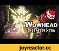 The Fate of Xe'ra,Gaming,Wowhead,World of Warcraft,WoW,Legion,Blizzard,The Fate of Xe'ra,The Fate of Xe'ra