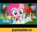 "MLP: FiM – Pinkie Pie and Fluttershy Sing ""Happy Birthday To You!"" (Netflix EXCLUSIVE) [HD],Film & Animation,My Little Pony: Friendship Is Magic (TV Program),My Little Pony (Fictional Universe),MLP FiM Pinkie Pie and Fluttershy sing Happy Birthday To You,My Little Pony Pinkie Pie and Fluttershy sing"