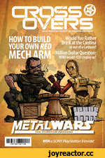 THE PHANTOM AWAKENS
