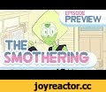 "The Smothering - Preview,Film & Animation,Steven Universe,Peridot,lapis lazuli,Jasper,Comedy,Fanfiction,mumswap,momswap,AU,preview,The Steven Universe Mumswap fan-episode ""The Smothering"" is almost here! Follow the blog here: https://the-smothering.tumblr.com/ The Smothering is a Fan-made"