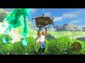 Zelda: Breath of the Wild - Carl Johnson meets Hyrule,Gaming,,Help me creating mods! Patreon: https://www.patreon.com/wilianzilv/ Download link: https://gamebanana.com/skins/157414