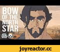 Bow of the North Star: An Overwatch Cartoon,Film & Animation,animation,animated,cartoon,gaming,overwatch,Hanzo knows one of the deadliest techniques in the Overwatch community.