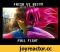 Frisk vs Bete Noire FULL FIGHT SCENE | Glitchtale S2 Ep4 (Part 2),Gaming,glitchtale,betty,bete,noire,vs,frisk,fight,full,scene,I figured this would be the scene you guys would want to watch the most so I cut it! Strelok will upload a no music version on his channel soon so give that a visit as