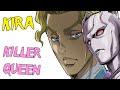 Kira Yoshikage - Killer Queen (JJBA Musical Leitmotif) | Anime Version,Entertainment,mrdonutthedonut,mrdonut,donut,donut leitmotif,mrdonutthedonut leitmotif,mrdonut leitmoitf,killer queen leitmotif,kira leitmotif,kira anime leitmotif,kira killer queen leitmotif,jojo musical leitmotif,jjba musical