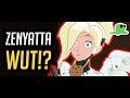 Zenyatta UNLEASHED - Genji vs Zenyatta (Overwatch Fight Animation),Film & Animation,fight,animation,dillongoo,dillon,goo,katsu,cat,overwatch,overwatch cats,overwatch fight animation,zenyatta vs genji,genji vs zenyatta,zenyatta v genji,genji v zenyatta,zen vs genji,dragonball zenyatta,zenyatta super