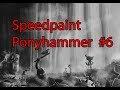 Спидпейнт понихаммер #6,Howto & Style,как нарисовать космодесантника,ponyhammer,понихаммер спидпейнт #6,понихаммер,ponyhammer speedpaint,популярное,warhammer,pony,mlp,как нарисовать пони,how to draw spacemarine,орк,ork,орк спидпейнт,рисуем пони,how to draw pony,Уже более трёхсот лет идёт Великий кре