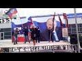 Митинг в поддержку В.В.Путина, 2 декабря, Уфа,News & Politics,,Автор: Александр Моржиков