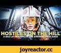 """""""HOSTILES ON THE HILL"""" — A Bad Lip Reading of The Empire Strikes Back,Comedy,star wars,last jedi,bad lip reading,lip sync,lip dub,comedy,song,music,luke rap,snowspeeder,hoth,An extended version of Luke's snowspeeder rap, originally seen here: https://youtu.be/UkiI2vM2lfA Brought to you by GEICO Fo"""