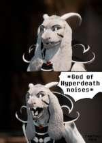*God of Hyperdeath ■ *
