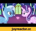 Magic Lessons [Animation],Film & Animation,my little pony,mlp,pony,animation,Starlight Glimmer,Trixie,PMV,friendship is magic,my little pony animation,http://agrol.tumblr.com  Starlight and Trixie are the best duet  Music: https://www.youtube.com/watch?v=bR9KU6kYaPI  Patreon supporters: Katharine
