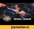 Battlefleet Gothic: Armada 2 : Reveal Trailer,Gaming,Battlefleet Gothic: Armada,Focus Home Interactive,Tindalos Interactive,Focus Home,Focus,Tindalos,Warhammer Fantasy,Games Workshop,Website: http://www.battlefleetgothic-armada.com/ Facebook: https://www.facebook.com/BattlefleetGothicGame/ Twitter: